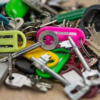 Commercial Key Storage Explained